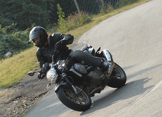 Aprilia Mana NA 850 – Test Ride - Foto 20 di 29