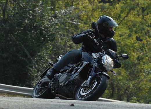 Aprilia Mana NA 850 – Test Ride - Foto 21 di 29