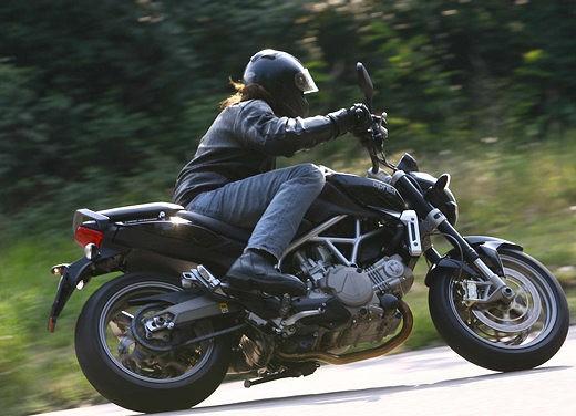 Aprilia Mana NA 850 – Test Ride - Foto 22 di 29