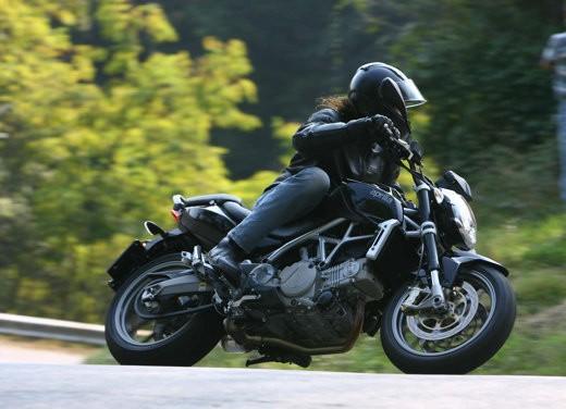 Aprilia Mana NA 850 – Test Ride - Foto 23 di 29