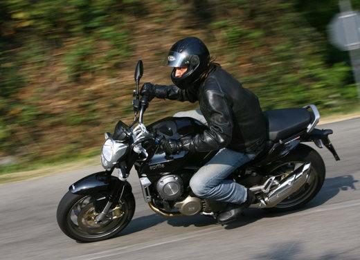 Aprilia Mana NA 850 – Test Ride - Foto 24 di 29