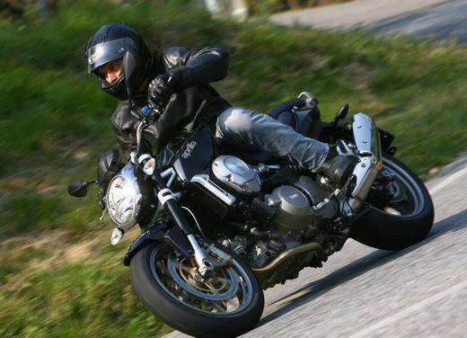 Aprilia Mana NA 850 – Test Ride - Foto 25 di 29