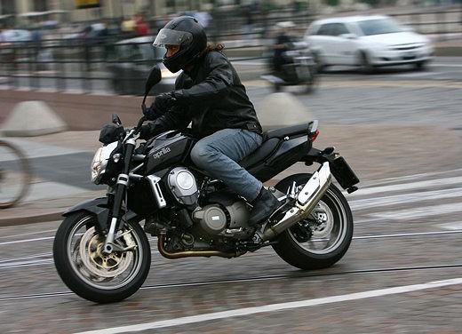 Aprilia Mana NA 850 – Test Ride - Foto 26 di 29