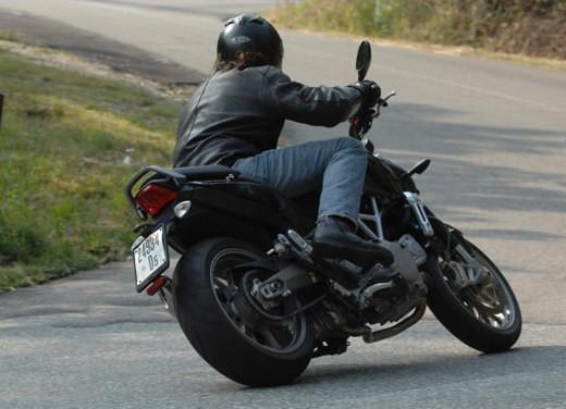 Aprilia Mana NA 850 – Test Ride - Foto 27 di 29
