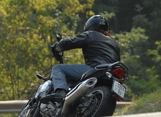 Aprilia Mana NA 850 – Test Ride - Foto 28 di 29