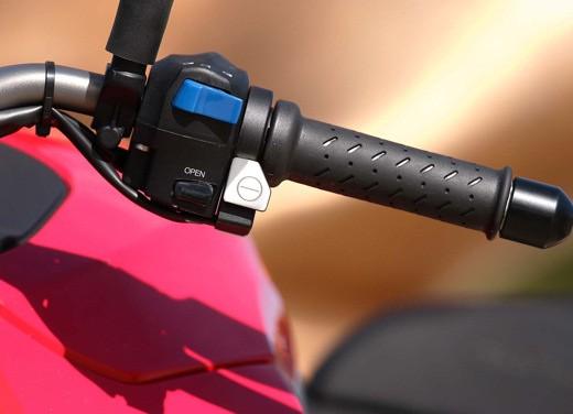Aprilia Mana NA 850 – Test Ride - Foto 10 di 29