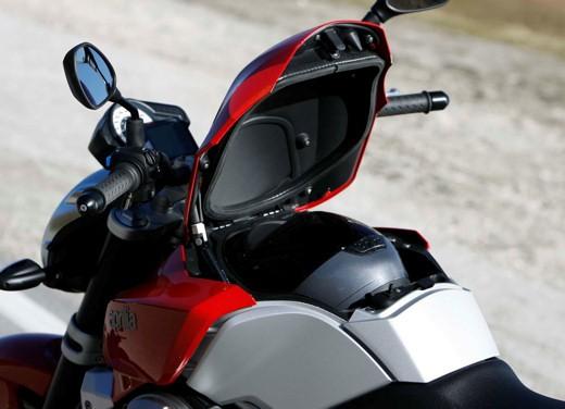 Aprilia Mana NA 850 – Test Ride - Foto 14 di 29