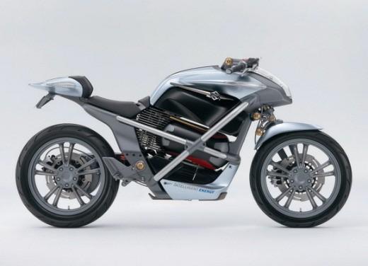 Suzuki Crosscage Concept - Foto 2 di 4