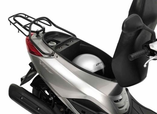 Ultimissime: Yamaha Vity 125 - Foto 9 di 9