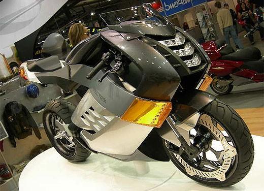Vectrix Superbike - Foto 1 di 15