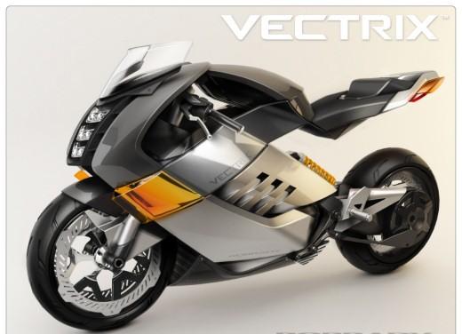 Vectrix Superbike - Foto 6 di 15