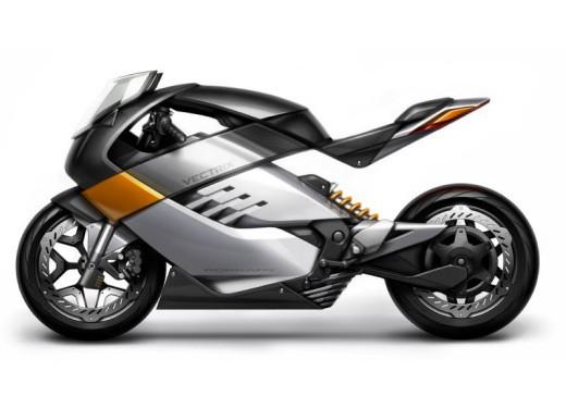 Vectrix Superbike - Foto 7 di 15