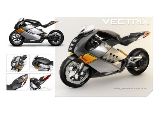 Vectrix Superbike - Foto 5 di 15