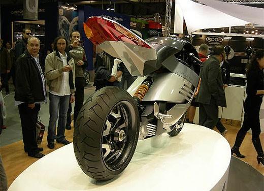 Vectrix Superbike - Foto 10 di 15