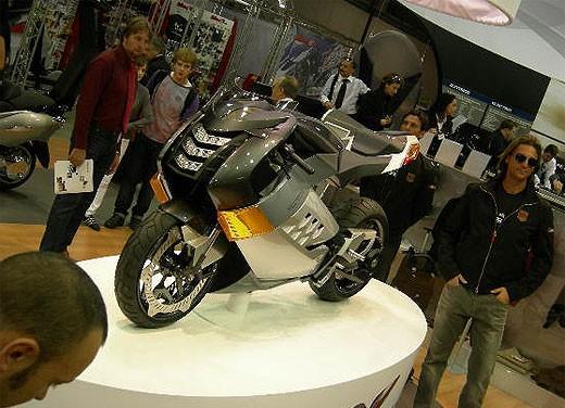 Vectrix Superbike - Foto 11 di 15