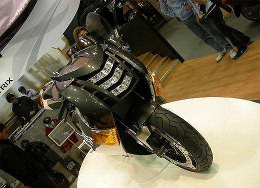 Vectrix Superbike - Foto 13 di 15