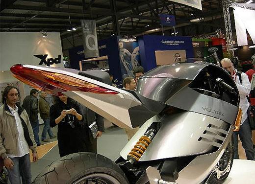 Vectrix Superbike - Foto 14 di 15