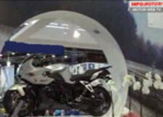 BMW K 1200 R Sport – Test Ride - Foto 3 di 28