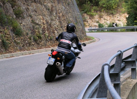 BMW K 1200 R Sport – Test Ride - Foto 9 di 28