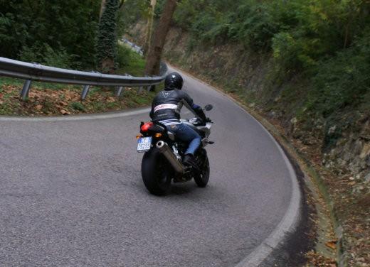 BMW K 1200 R Sport – Test Ride - Foto 12 di 28