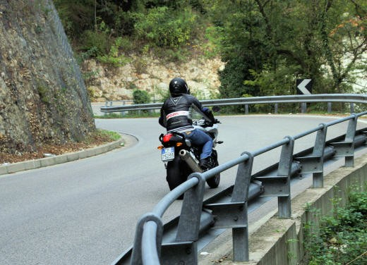 BMW K 1200 R Sport – Test Ride - Foto 14 di 28