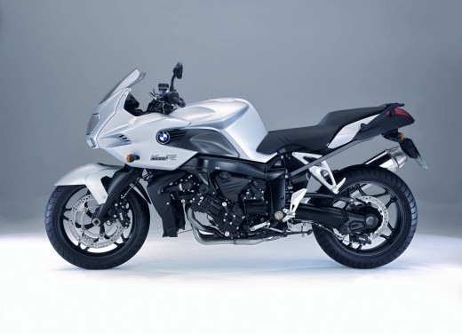 BMW K 1200 R Sport – Test Ride - Foto 18 di 28