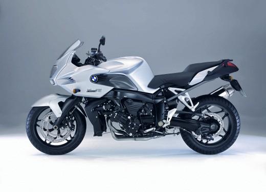 BMW K 1200 R Sport – Test Ride - Foto 18 di 28