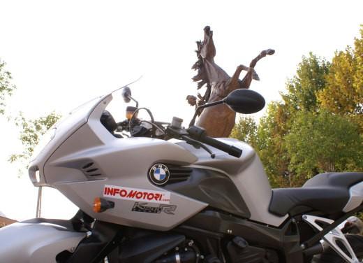 BMW K 1200 R Sport – Test Ride - Foto 21 di 28