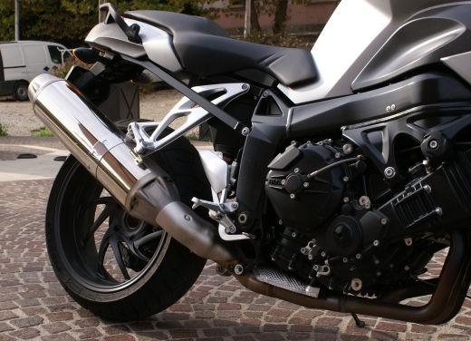 BMW K 1200 R Sport – Test Ride - Foto 22 di 28