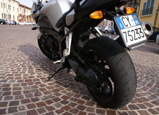 BMW K 1200 R Sport – Test Ride - Foto 23 di 28