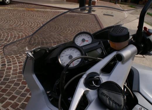 BMW K 1200 R Sport – Test Ride - Foto 24 di 28
