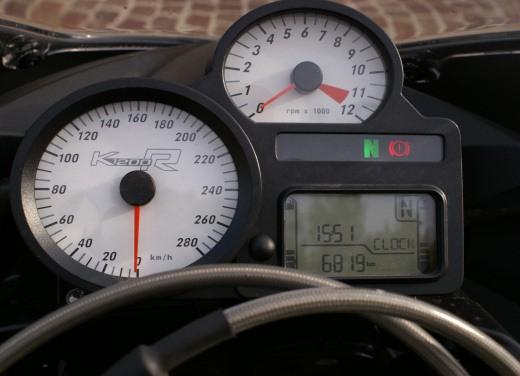 BMW K 1200 R Sport – Test Ride - Foto 25 di 28