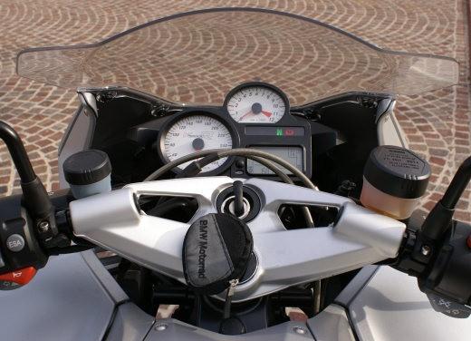 BMW K 1200 R Sport – Test Ride - Foto 26 di 28
