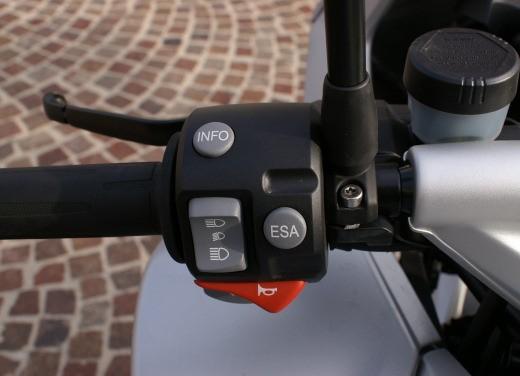 BMW K 1200 R Sport – Test Ride - Foto 27 di 28