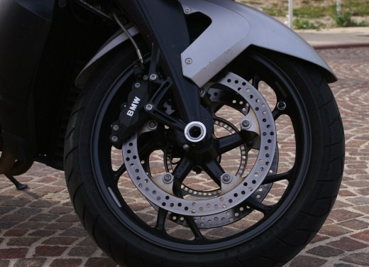 BMW K 1200 R Sport – Test Ride - Foto 28 di 28