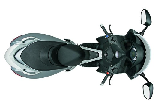 Ultimissime: Malaguti Spidermax 500 RS - Foto 7 di 15