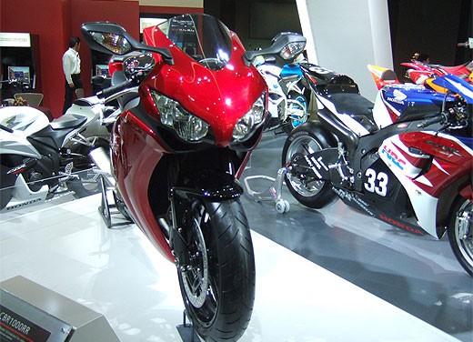 Honda moto al Salone di Tokyo 2007 - Foto 16 di 17