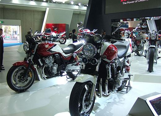 Honda moto al Salone di Tokyo 2007 - Foto 8 di 17