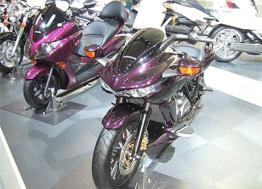 Honda moto al Salone di Tokyo 2007 - Foto 11 di 17