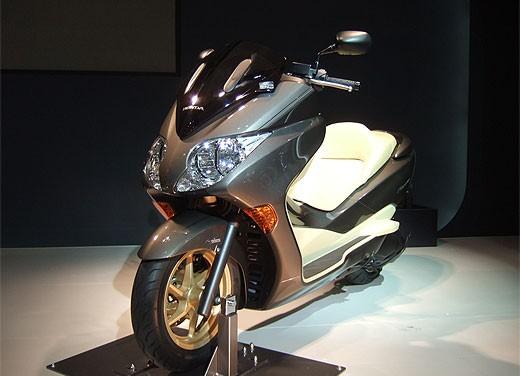 Honda moto al Salone di Tokyo 2007 - Foto 12 di 17