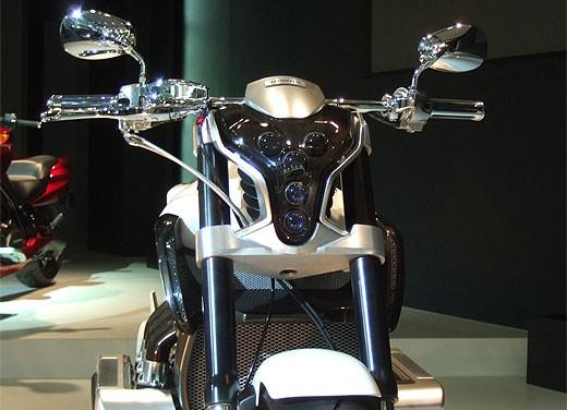 Honda moto al Salone di Tokyo 2007 - Foto 15 di 17