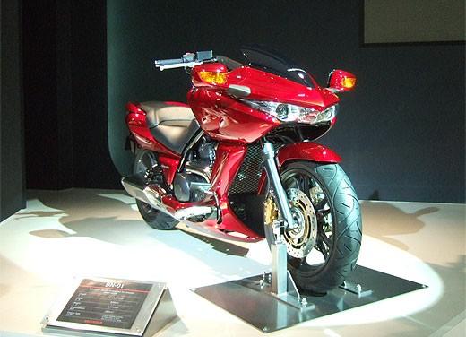 Honda moto al Salone di Tokyo 2007 - Foto 4 di 17