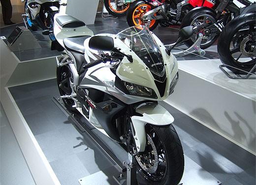 Honda moto al Salone di Tokyo 2007 - Foto 6 di 17