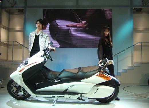 Suzuki moto al Salone di Tokyo 2007 - Foto 22 di 30