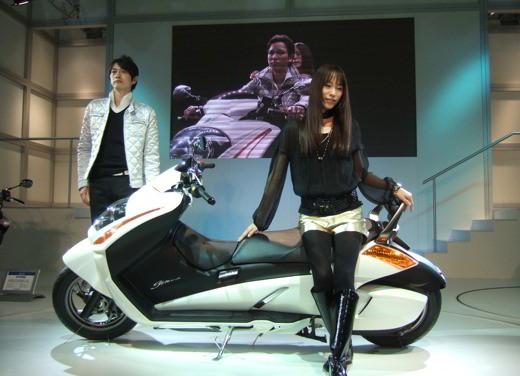 Suzuki moto al Salone di Tokyo 2007 - Foto 24 di 30