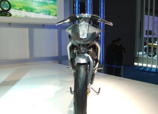 Suzuki moto al Salone di Tokyo 2007 - Foto 29 di 30