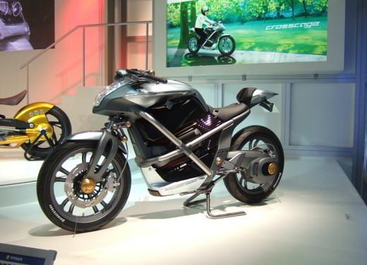 Suzuki moto al Salone di Tokyo 2007 - Foto 19 di 30