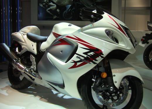 Suzuki moto al Salone di Tokyo 2007 - Foto 13 di 30