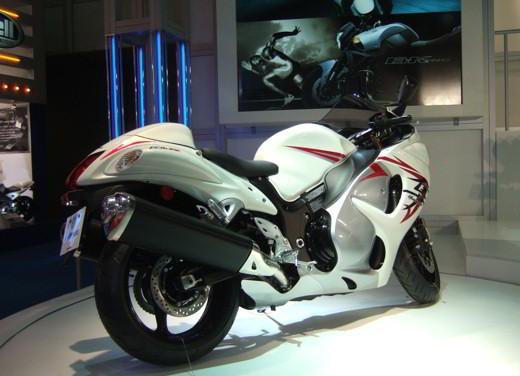 Suzuki moto al Salone di Tokyo 2007 - Foto 16 di 30