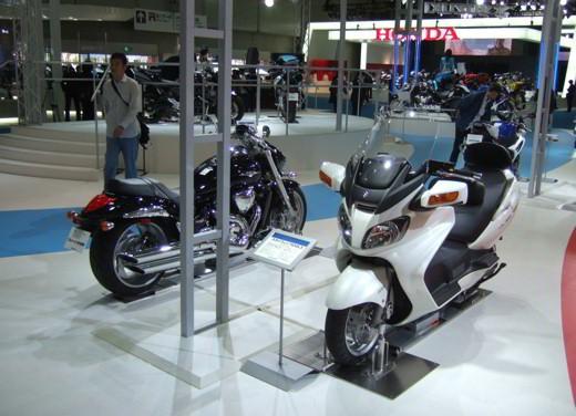 Suzuki moto al Salone di Tokyo 2007 - Foto 8 di 30